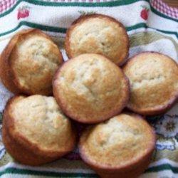 Banana-Nut Muffins