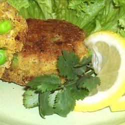 Scrumptious Kerala Fish Patties recipe