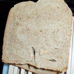 Apple Butter Bread for Bread Machine