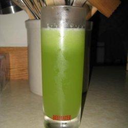 Cucumber Drink A.k.a Cuke Juice