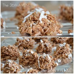 No Bake Cookies #2