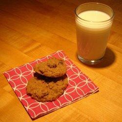 Wheels of Steel Cookies