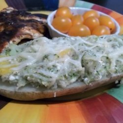 Ww Southwestern Stuffed Cabbage Casserole Weight Watchers