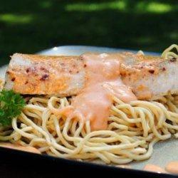 Aussie Creamy Fish recipe