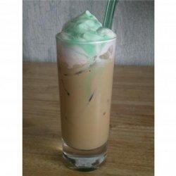 Gaelic Iced Coffee