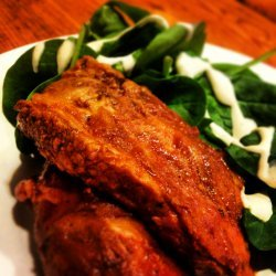 Slow   Cooker   Tangy   Ribs