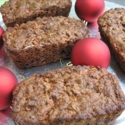 Cheery Cranberry Chocolate Chip Bread recipe