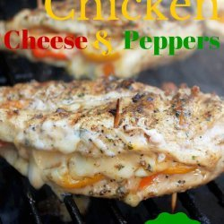 Creole Chicken Grill