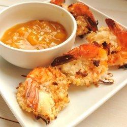 Ww 5 Points - Coconut Shrimp