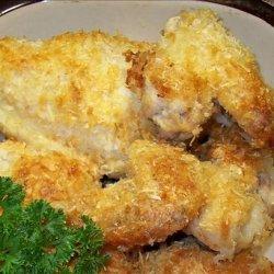 Moist Baked Chicken