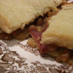 Boston Beanwich