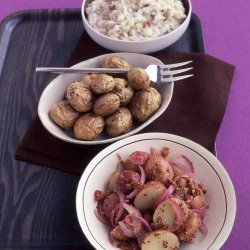 Martha Stewart's Potato Salad