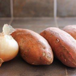 Potato Soup II