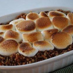 Holiday Potato Casserole