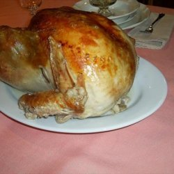 Moist Oven-roasted Turkey