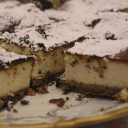 Nigella Lawson New York Cheesecake