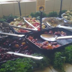 Salad Bar Antipasto