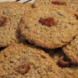 Bakery-Style Breakfast Cookies