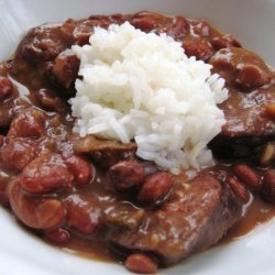 Emeril's New Orleans-Style Red Beans and Rice