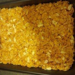 Corn Flake Squares