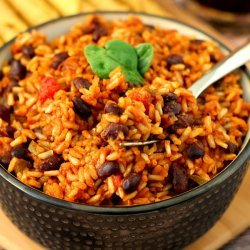 Mexican Spiced Rice