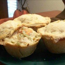 Chicken Pot Pie / Pies