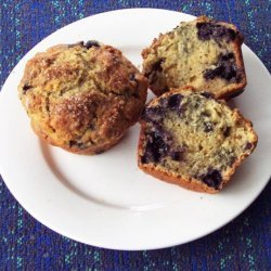 Buttermilk Muffins With Variations