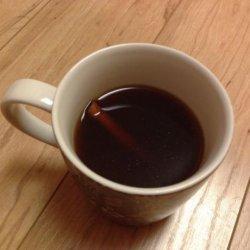 Bedouin Tea recipe
