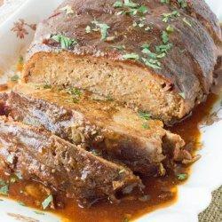 Crock Pot Meatloaf
