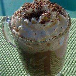 Amaretto Fudge Caffe, Non Alcoholic