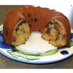 Cream Cheese Coffee Cake I recipe