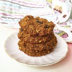 Potato Chip Cookies IV