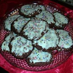 Chocolate Lebkuchen