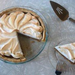 Pinto Bean Pie III