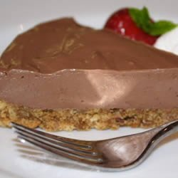 Kahlua(R) Chocolate Cheesecake