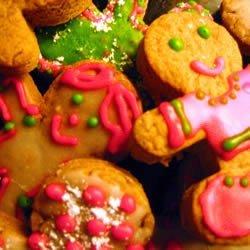 Gingerbread Folk