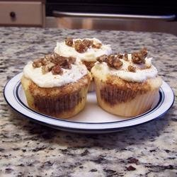 Cinnabon(R) Cupcakes