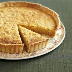 Treacle Tart