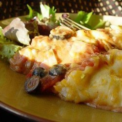 King Ranch Chicken Casserole (Oamc)