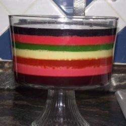 7-layer Jello