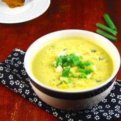 Thai Yellow Curry - Vegan
