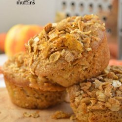 The Muffins(carrot & apple)
