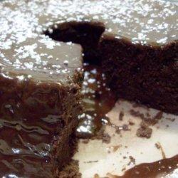 Chocolate Lover's Dream Cake
