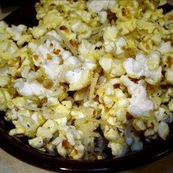 Sassy Popcorn