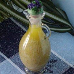 Celery Seed Dressing
