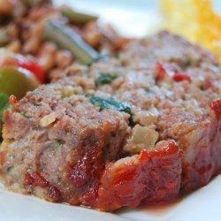Very Best Meatloaf
