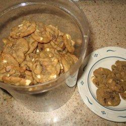 Cinnamon Cookies II
