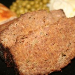 Yoshida Meatloaf recipe