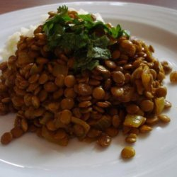 Indian Dhal