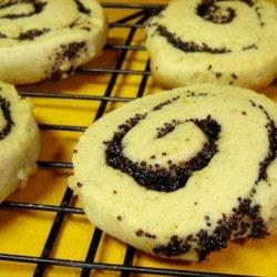 Hungarian Poppy Seed Cookies